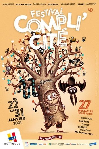 Festival Compli'Cité 2021