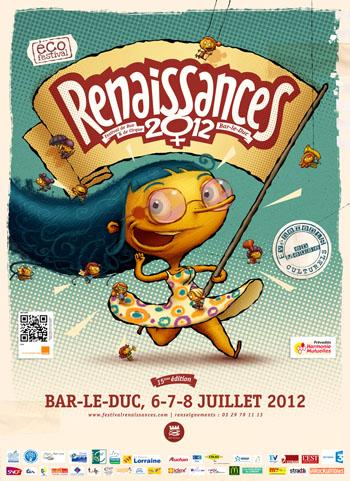 Festival RenaissanceS 2012