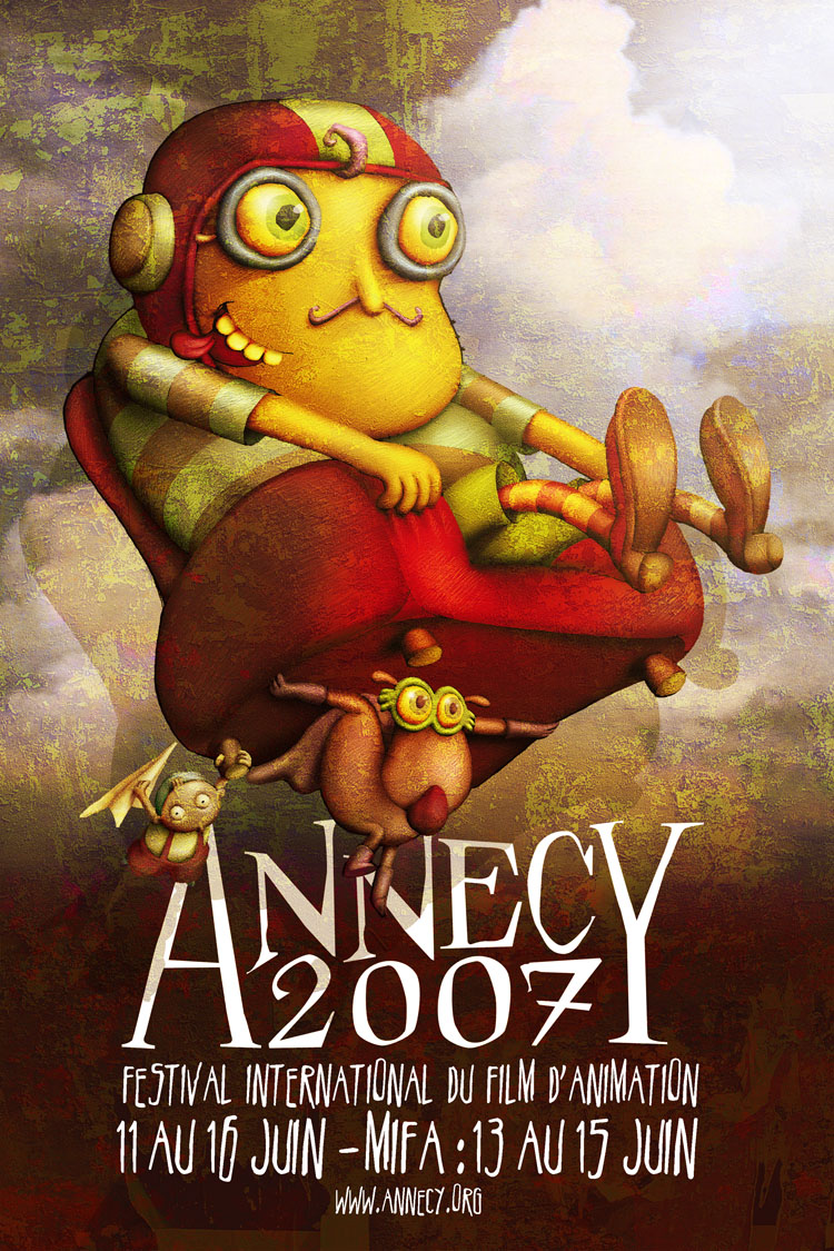Annecy FIFA 2007