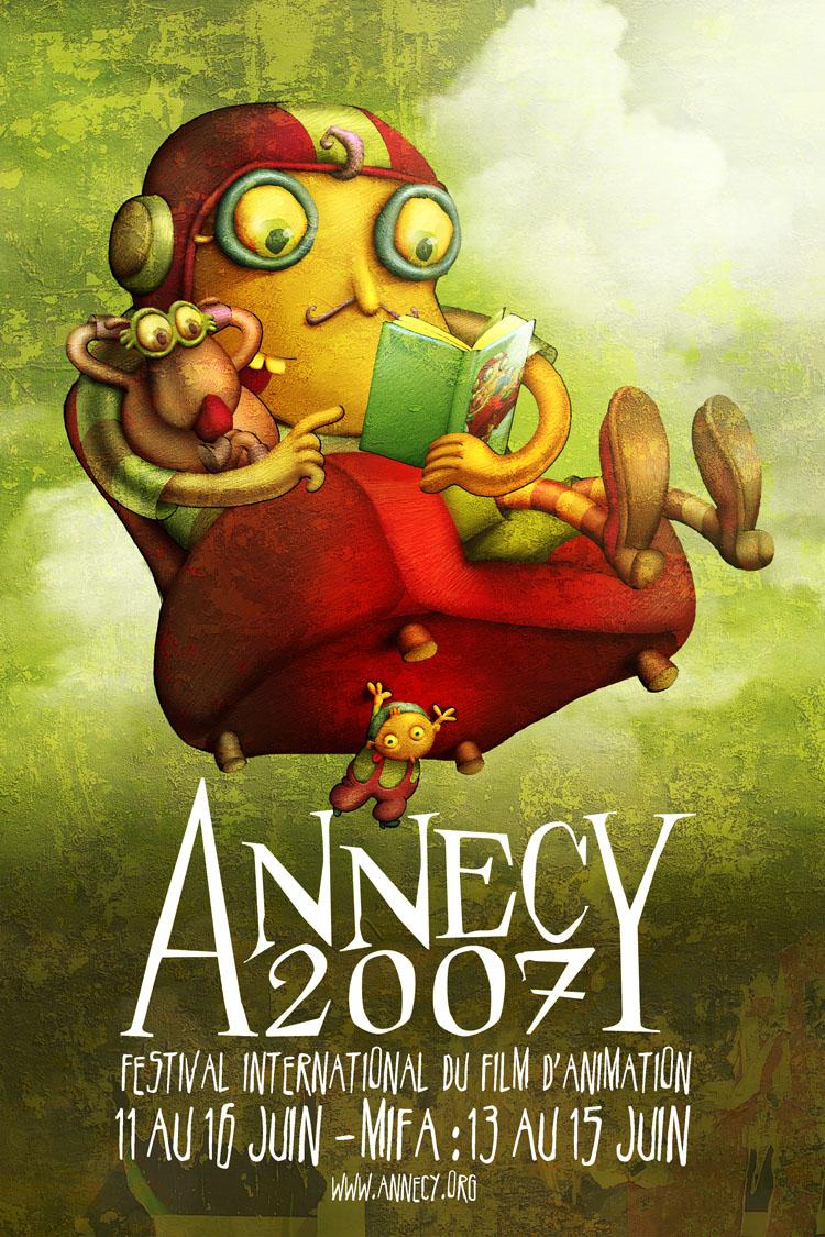 L'Essentiel Annecy FIFA 2007