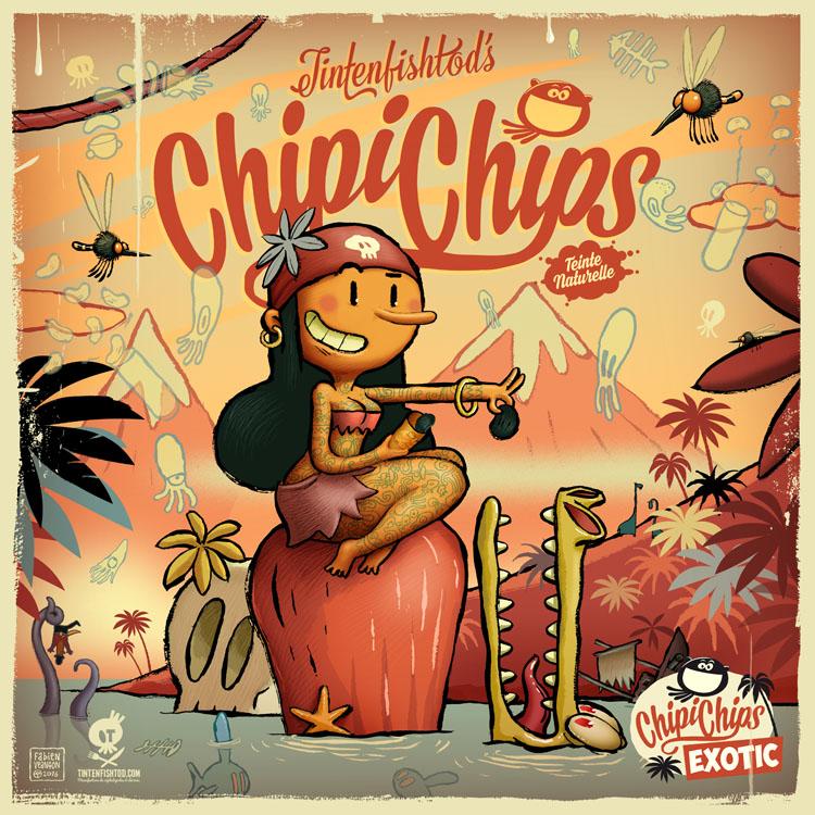 Chipi'Chips