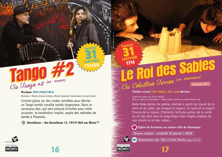 Festival Compli'Cité 2015