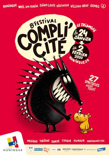 Festival Compli'Cité 2020