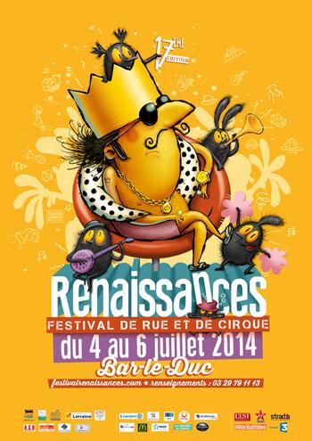Festival RenaissanceS 2014