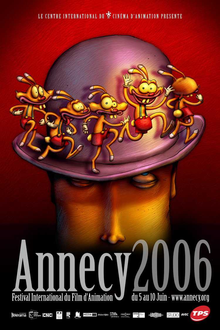 Annecy FIFA 2006