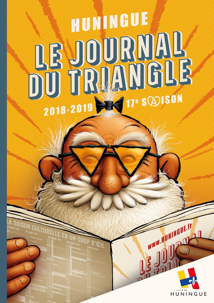 Le Journal du Triangle #17