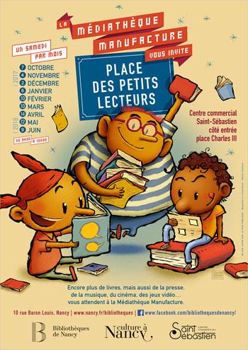 Les Petits Lecteurs