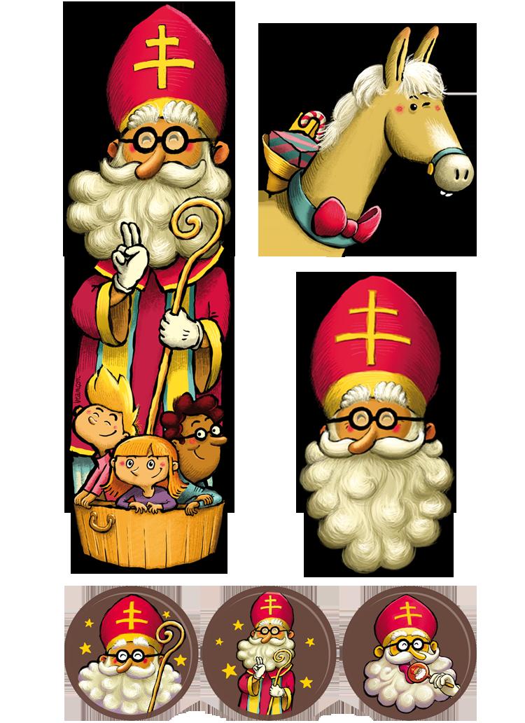 Saint Nicolas Experts Pâtissiers de Lorraine